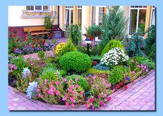 15 базовых схем для цветника помогут сделать красивую клумбу своими руками — всегдаиспользуйте любое, даже самое маленькое место в саду, чтобы посадить любимые цветы. Цветник у беседки: Чубушник. К…