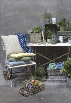 Garden by Sostrene Grene