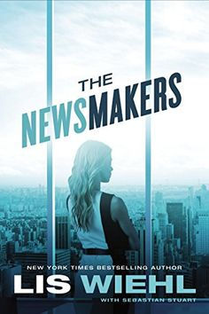The Newsmakers by Lis Wiehl http://www.amazon.com/dp/0718037677/ref=cm_sw_r_pi_dp_LESIvb0DR3G7Z ~~ Available January 2016