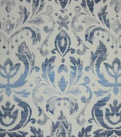 Content: 42% Rayon, 33% Polyester, 25% Cotton Width: 56 Inches Fabric Type: Woven Print Upholstery Grade: N/A Horizontal Repeat: 15 Inches Verticle Repeat: 19 Inches Finish: N/A Durability: N/A Flamma