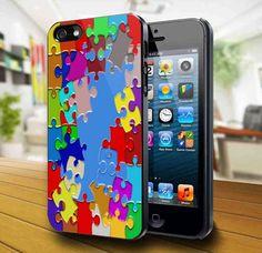 Puzzle Board iPhone 5 Case | kogadvertising - Accessories on ArtFire