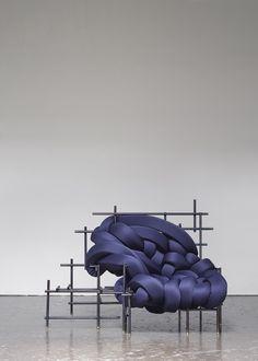 Lawless Chair By Evan Fay - Zeutch