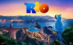 Rio Blu