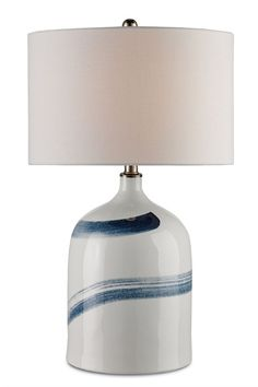 Essay Table Lamp