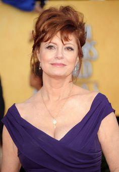 Susan Sarandon Pictures - 17th Annual Screen Actors Guild Awards - Arrivals - Zimbio