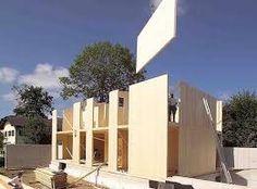Bildergebnis für cross laminated timber construction