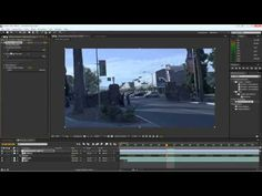 hdr video  after effects