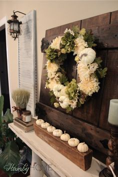 12 Ways to use an Antique Sugar Mold