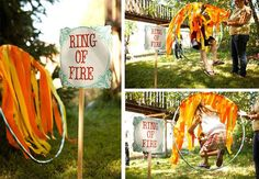Party Planner: How to host a circus party
