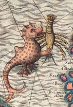 Medieval Sea Monsters