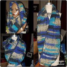 So folks are feeling some way that the fly multicolored piece is claimed well here's your chance at this one. $40. Claim it now before it's gone. . . . #icrochet #crochet #fashion #style #dc #madeinthedmv #wordpress #swag #soufsidecreative #southeast #scarfseason #crocheting Crochet Fashion, Crocheting, Wordpress, Swag, Fashion Accessories, Seasons, Design, Style, Crochet