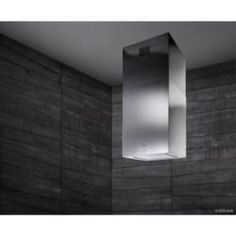 £754 in this size - is size right? Elica KUADRA-43 Rectangular Column 43cm Island Cooker Hood Stainless Steel