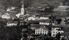 Flirsch/Arlberg, ca. 1870