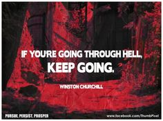 Inspiring Quote , winston churchill