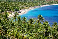 Blue Lagoon, Lombok Barat, West Nusa Tenggara, Indonesia