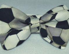 Little Boy's Soccer Bowtie Soccer Boys, World Cup 2014, Little Boys, Etsy, Baby Boys, Infant Boys, Toddler Boys