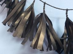 MORTICIA tassels in small  #halloweeniscoming . . . . . . . . #happyoctober #Halloween #halloween2017 #garlands #bunting #decor #spooky #handmade #salem #tassels #halloweendecor #halloweenparty #orangeandblack #homedecorations #trickortreat #happyhalloween #partydecor #halloweeninspo #instahalloween