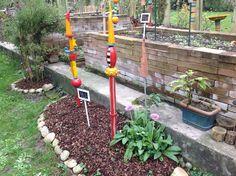 Tag der offenen Ateliers – Wagram Kreativ Bird, Outdoor Decor, Plants, Home Decor, Clay, Creative, Decoration Home, Room Decor, Birds