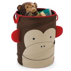 Gotta love our new Zoo pop-up hampers!
