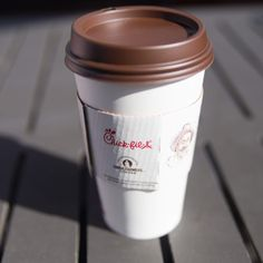 The Best Fast-Food Coffees, Ranked