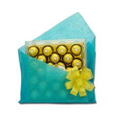 Ferrero+Rocher+Box+Gift via @giftcart