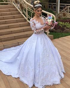 Barbie Wedding, Princess Wedding Dresses, Bridal Dresses, Wedding Gowns, I Dress, Lace Dress, Rustic Wedding Centerpieces, Ballroom Dress, Pretty Dresses