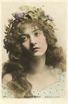 Maude Fealy 1905