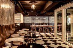 NOM- Not Only Meatball - Italian restaurant , Hong Kong, Central, Elgin Street 1-5
