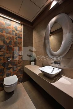Shower Diverter, Decorative Tile, Plant Wall, Dining Room Table, Windows And Doors, Basin, Indoor Plants, Wall Mount, Bathroom Ideas