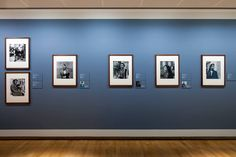 This year we celebrate the birth a hundred years ago of Emmy Andriesse (1914-1953), an important photographer of the first half of the twentieth century. If you visit the museum, don't forget to have a look at the exhibition 'The world of Van Gogh: Photographs by Emmy Andriesse from the print collection'!  Photo: Luuk Kramer