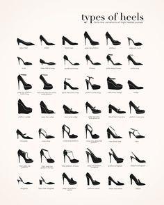 Types-of-Heels-BlackWhite-EverAndWright-2.png   High heels