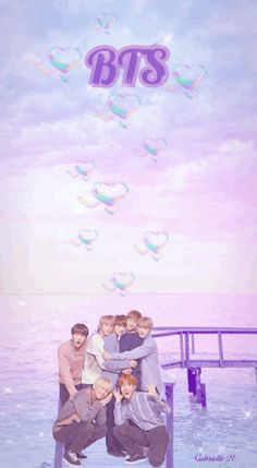 BTS bubbles Bts Wallpaper Lyrics, Stan Love, Bts Official Light Stick, Fans Cafe, Bts Lockscreen, Baymax, Bts Photo, To My Future Husband, Korea