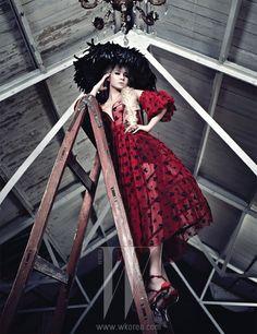 The International Fansite for Lee Chaerin / CL Cl Fashion, Korea Fashion, Editorial Fashion, Fashion News, Kpop Fashion, Asian Fashion, Kdrama, Chaelin Lee, Lee Chaerin