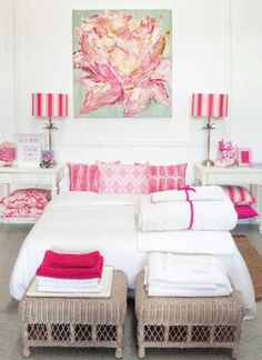 I like the side tables with the pillows stored under...good idea for the living room.