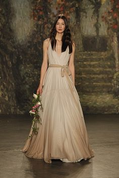 Wedding Dresses 2016 - Jenny Packham on the Runway! see more at http://www.wantthatwedding.co.uk/2015/04/20/wedding-dresses-2016-jenny-packham-on-the-runway/