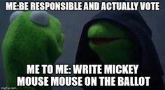 Kermit Me to Me