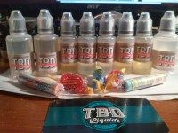 TBD Ejuice Review
