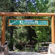 Lake Shasta Caverns is a Natural National Landmark located in northern California. The natural caverns are formed from limestone, and the site...