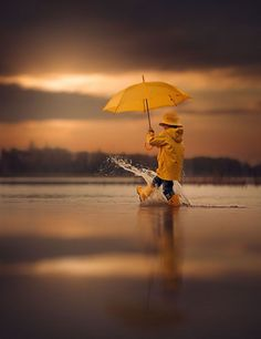 maya47000:    Rain Rain Go Away by Jake Olson Studios