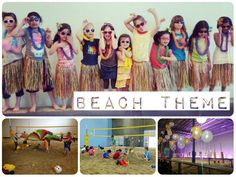 Kids Birthday Parties at 6 Pack Beach (with images) · 6PackBeach · Storify