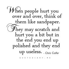 quotes about guys hurting you - photo #42