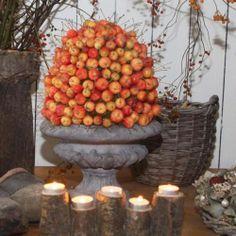 landelijke herfstdecoratie - Google zoeken