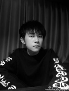 161207 Yiyangqianxi #Jackson #JacksonYi #易烊千玺 #อี้หยางเชียนซี #เชียนซี #TFboys #weibo