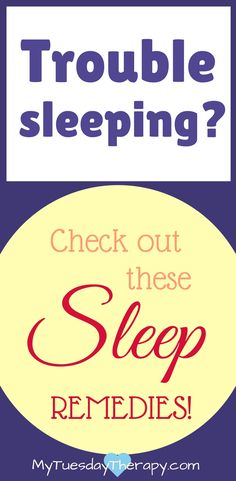 Do you toss and turn? Fall asleep and wake up with a racing heart a short while later? Do you wake up just as tired or worse than when you went to bed? These natural sleep remedies helped me. | Adrenal Fatigue and Insomnia | HPA axis dysfunction | Chronic Illness | #insomniaremedies #sleepremedies #chronicillness #adrenalfatigue #chronicfatigue via @www.pinterest.com/mytuestherapy