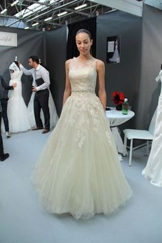 Enzoani 4 Spring 2013 Wedding Dresses Collection