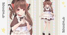 3d Model Character, Character Modeling, 3d Modeling, Door Design Interior, Model Outfits, Cute Anime Pics, 3d Rendering, Pose Reference, Anime Characters