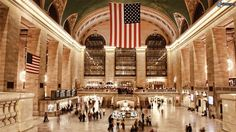 La Gare de Grand Central Terminal possède un secret architectural exceptionnel