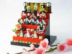 Hinamatsuri(Doll's Festival)