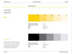BRANDING FITT LAB on Behance Web Style Guide, Style Guides, Design Guidelines, Brand Guidelines, Brochure Design, Branding Design, Identity Branding, Corporate Identity, Visual Identity
