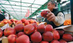 Јабуку купе за 15, а продају за 100 динара - http://www.vaseljenska.com/ekonomija/jabuku-kupe-za-15-prodaju-za-100-dinara/